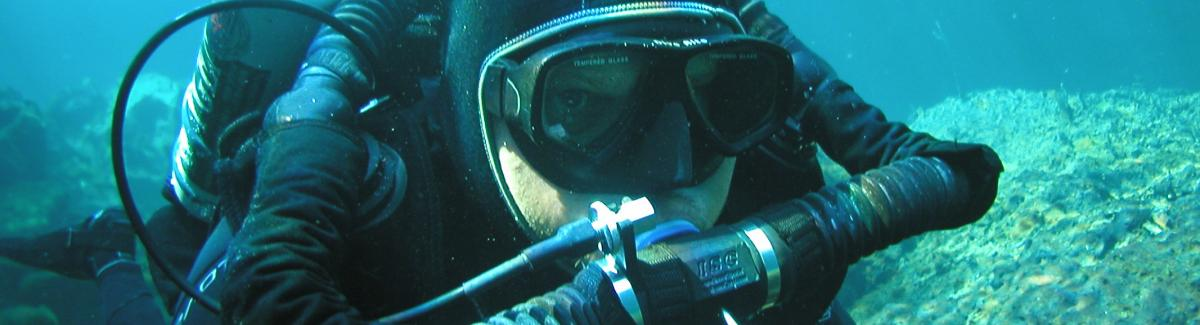 ccr rebreather openwater diving